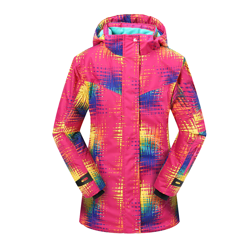 Detector  snow jacket waterproof windproof thermal coat  hiking - Sportswear and Accessories - Photo 2