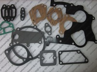 Laidong KM385BT The Gaskets Kit Including Head Gasket Oil Sum Gasket And Valve Cover Rubber Seal