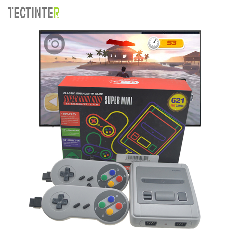 Retro Classic HDMI Video Game Console Handheld Gaming Player ...