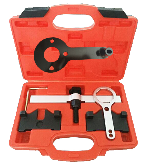 X6 Drive 550I 750I 760I Engine Timing Locking Tool Kit For  BMW V8 N63 N74  Engines