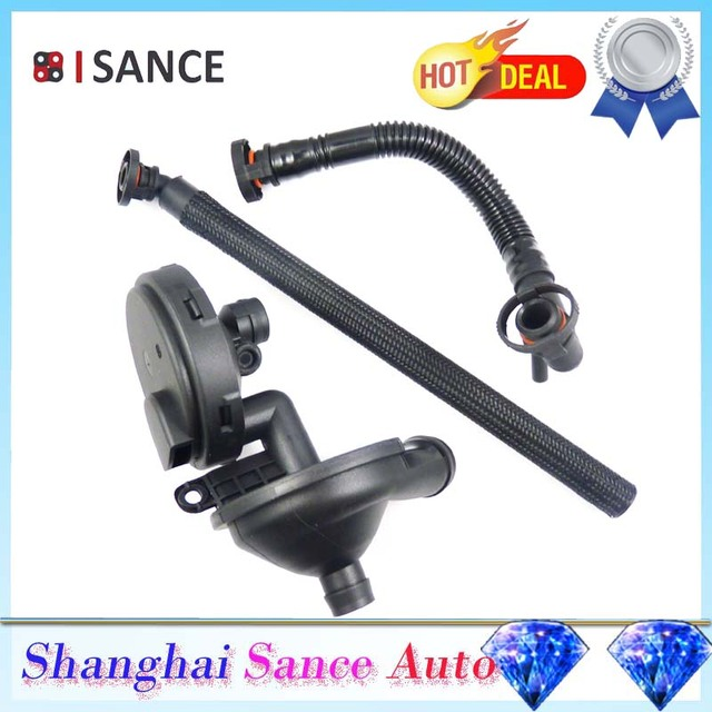 Aliexpress.com : Buy ISANCE PCV Oil Separator Breather