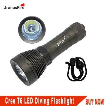 Powerful LED Diving Flashlight XML T6 linterna torch 1200 lumens 18650 26650 battery Rechargeable tactical waterproof Dive light sitemap 28 xml