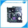 Para asus x61s f50sl rev: 2.1 laptop motherboard/mainboard por atacado profissional, 100% testado ok, frete grátis