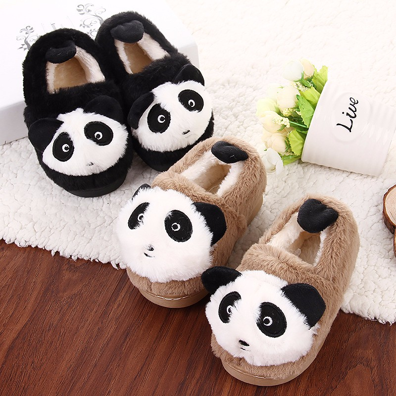 Warm Baby Slippers (3)