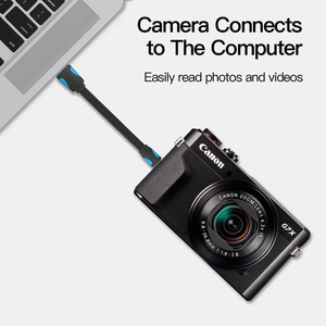 Image 5 - Vention ミニ usb ケーブル 0.5 メートル 1 メートル 1.5 メートル 2 メートルのミニ usb データ充電ケーブル携帯電話 MP3 MP4 GPS カメラ HDD 携帯電話