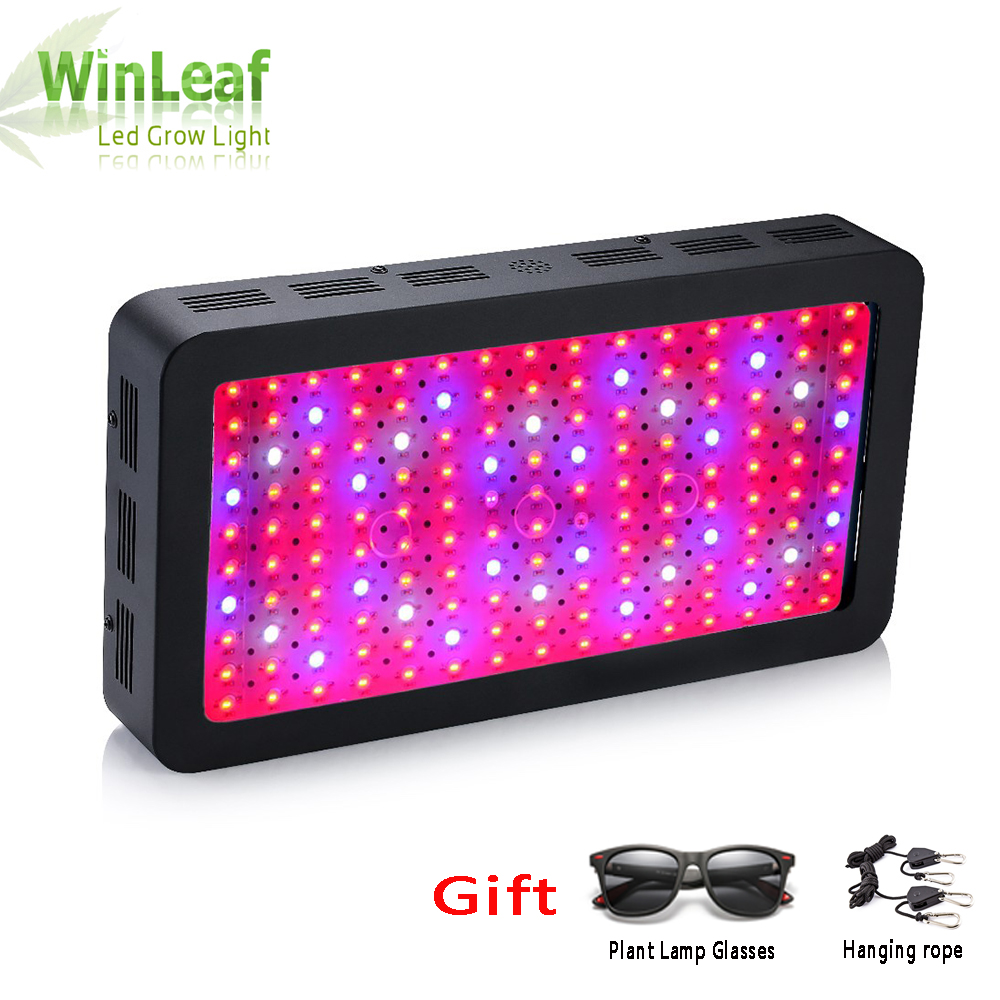 Led Grow Light Full Spectrum 600w 800w 1000w 1200w 1500w 1800w 2000w For Indoor Tent Greenhouses Hydroponics Plants Growth Lamp