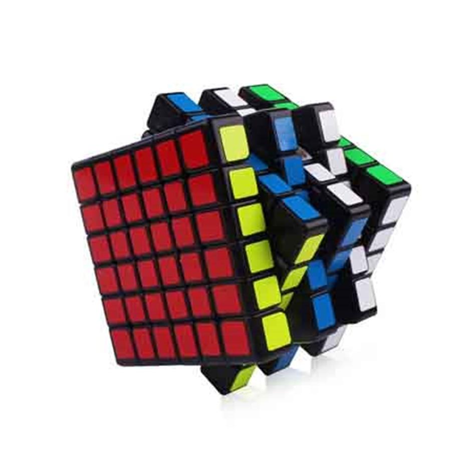 Magic Cube Spinner Hand Professional Brinquedo Cubo Magico Puzzle Fidget Speed Classic Learning Education Toys 6x6x6 502626 classic magic cube puzzle game cubes hand spinner fidget toys anti stress kubus neokub mini neo cubo magico skewb 502581
