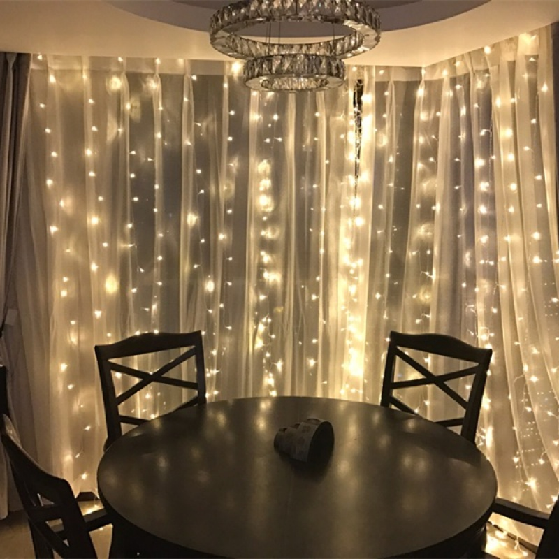 Outdoor Warehouse Led Light: Aliexpress.com : Buy 6M X 3M LED Strip Large Curtain