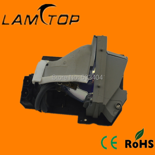 LAMTOP  projector lamp  with housing/cage   SP-LAMP-032  fit for  INFOCUS X10 lamtop projector lamp with housing cage 317 2531 for 1210s