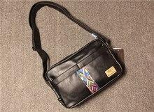 Oriental Element Classic PU Commuter Messenger Shoulder Bag Timbuk Fashion Stylish for El Hombre Carteira Mochila все цены