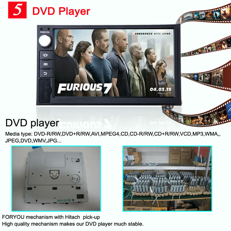 Android 6 5 DVD