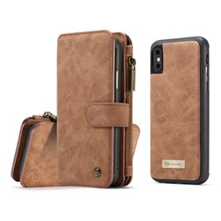 Original Leather case for iphone 6S case iphone 7 cover Luxury Fashion Wallet Slip case For man Business Shell For iphone X 8 1