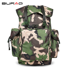 Outdoor Hiking Camping Hunting Camouflage Military Tactical Backpack Army Assualt Pack Mochila Militar Nylon Tactical Bag