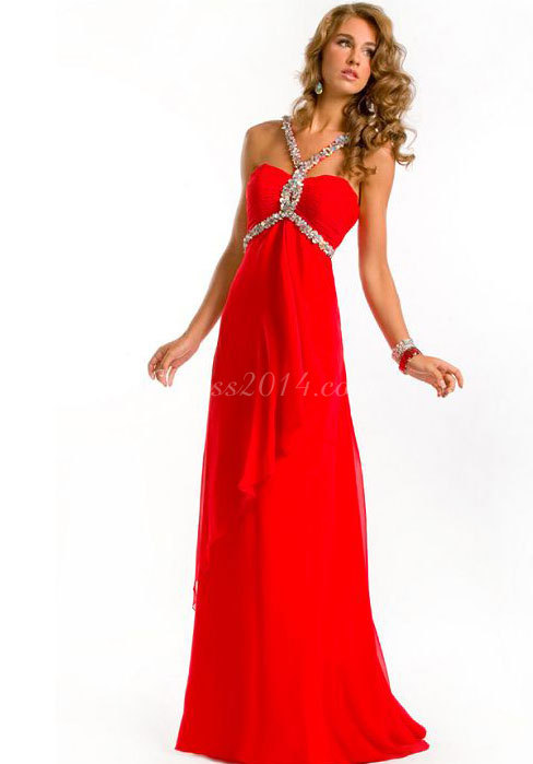 Sexy Long Red Prom Dresses 2015 Sexy Plus Size Club Dresses For ...