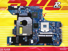 NEW , For lenovo Z570 motherboard 48.4PA01.021 LZ57 MB PGA989 with N12P- GS-A1 GT540M Graphics 100% Tested 6 months warranty