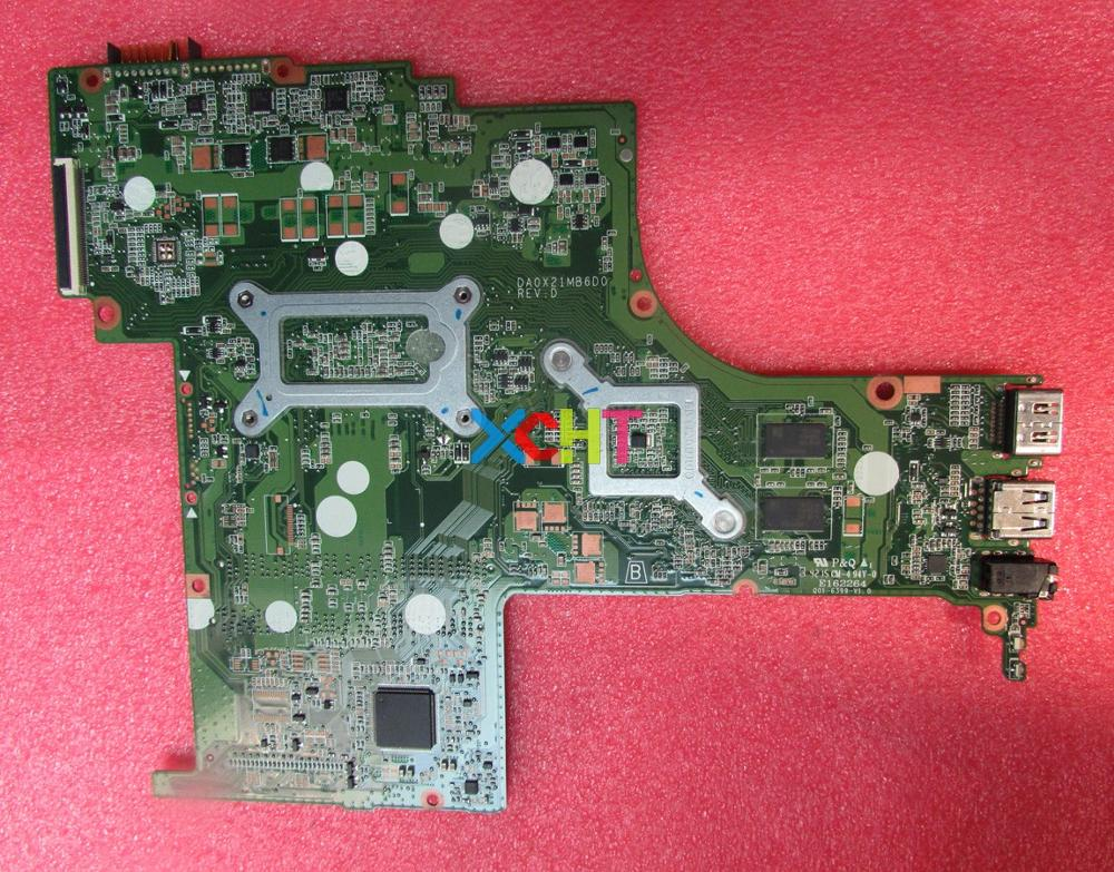 For HP Pavilion 15 15 AB 15Z AB00 Series 809408 601 809408 501 809408 001 DA0X21MB6D0 R7M360 2GB A10 8700P Motherboard Tested