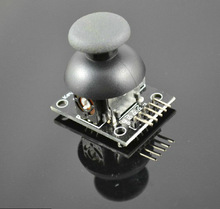 5PCS/LOT Dual-axis XY Joystick Module KY-023 For Arduino