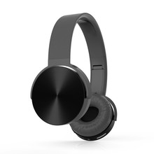 Wireless Headphones Bluetooth 4.1 Headset Headphone Earphone LC-9200 Bluetooth Earphone with Mic Bass Booster Stereo 2017 newest k6 business bluetooth earphone headphones stereo wireless handsfree car driver bluetooth headset with storage box