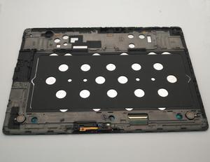 """Image 2 - الأصلي 10.5 """"لسامسونج غالاكسي تبويب S T800 T805 LCD عرض تعمل باللمس محول الأرقام الجمعية لسامسونج غالاكسي تبويب S T800 LCD"""