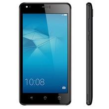 Оригинальный телефон Servo H3 5.5 дюймов Android 6.0 Spreadtrum7731C Quad Core 1.2 ГГц Dual SIM 5.0MP GSM WCDMA разблокирована Мобильные телефоны