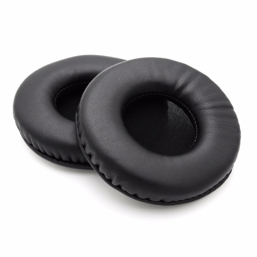 Ear Pads Replacement Earpads Cushions for Sennheiser HD205 Headphones Earphone