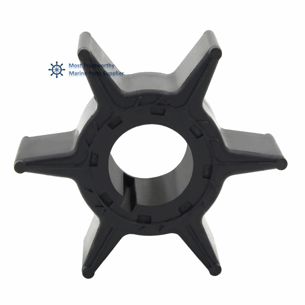 New Water Pump Impeller For Replacement YAMAHA 6H4-44352-01 676-44352-01 6H4-44352-02-00