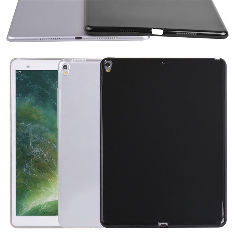 Centechia Tablet Case Soft Anti-dust Protector Shell for Apple iPad Pro 10.5'' Anti-scratch Ultra-thin Luxury TPU Fashion ynmiwei tablet case for ipad pro 9 7 inch 2016 clear transparent ultra thin shell accessories protector