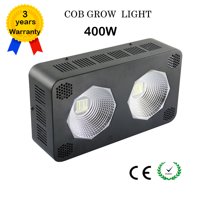 400w Cob Led Grow Light Full Spectrum Led Lights Lamps For