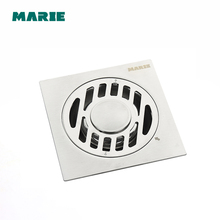 Drains Floor Drain Linear Shower Floor Drains Bathroom Shower Drain Cover Stainless Steel Kitchen Filter Strainer Drainer цена 2017