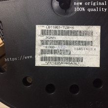 10 PCS LB11961-TLM-H P521-GB TD62003AF 74LVC244A LB11961 TD62003 74LVC244 LVC244A novo