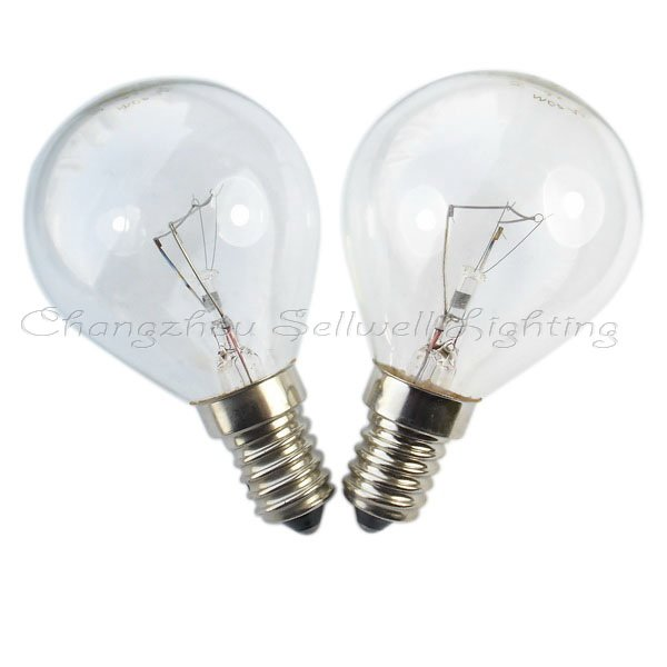 2018 Limited Sale Commercial Ccc Ce Lamp Edison Edison New!miniature Light Bulb E14s G45 A137