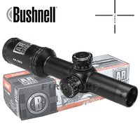 1 4x24 AR Optics Drop Zone 223 Reticle Tactical Riflescope With Target Turrets Hunting Scopes For Sniper Rifle
