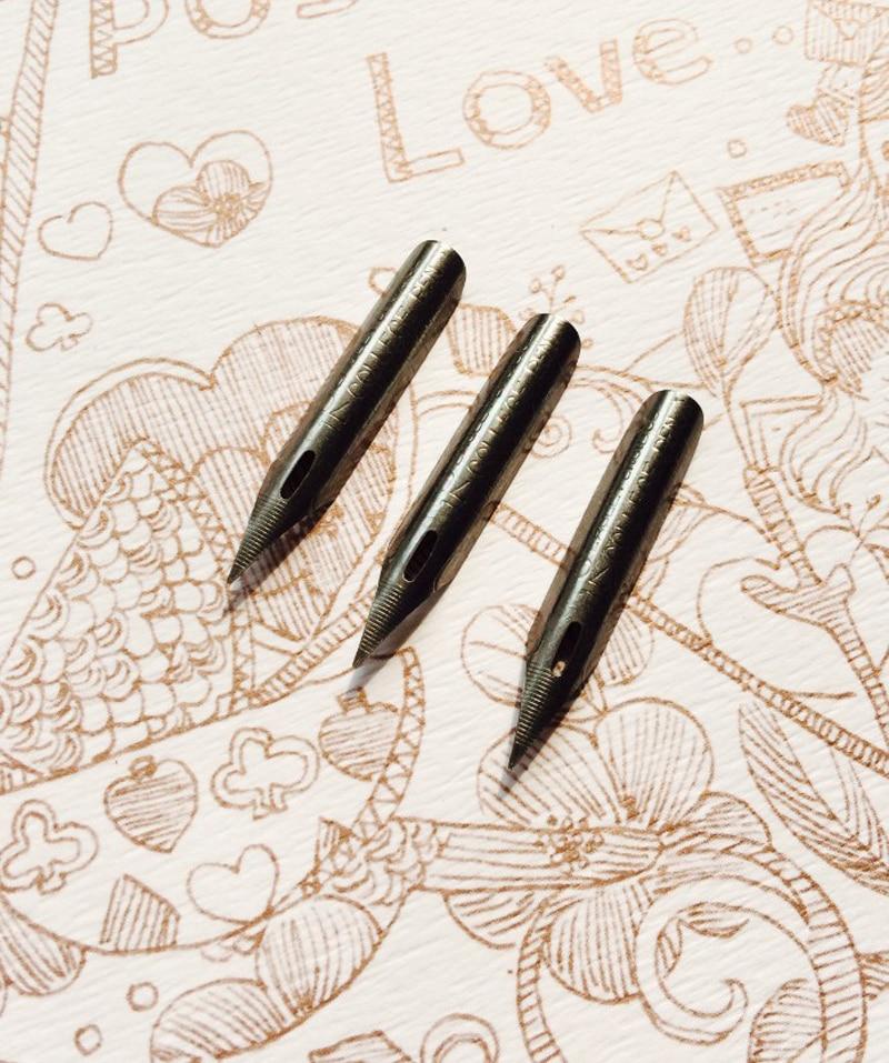 Popular Calligraphy Pen Nibs Buy Cheap Calligraphy Pen