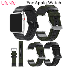 For Apple Watch 40mm 44mm 38mm 42mm Frontier/classic smart watch wristband for Apple Watch series 4 3 2 1 iWatch bracelet watch classic 1