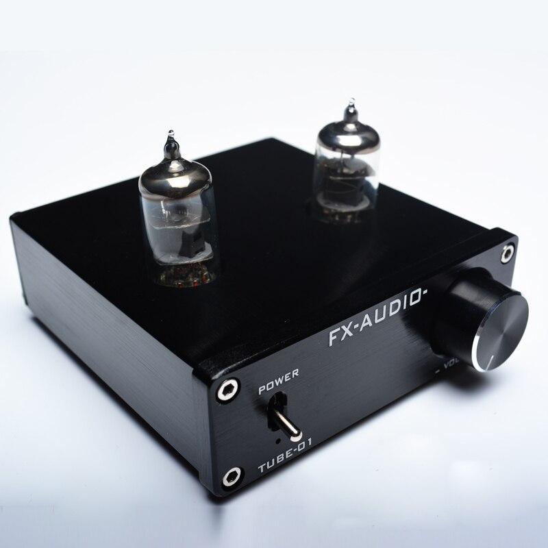 amplificador valvulado hifi