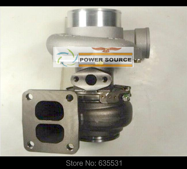 T78 Turbo Turbocharger Intake 4 inches oil cooled v-band compressor ar. 70 turbine ar .1.05 T4 flange Power 700-1000hp