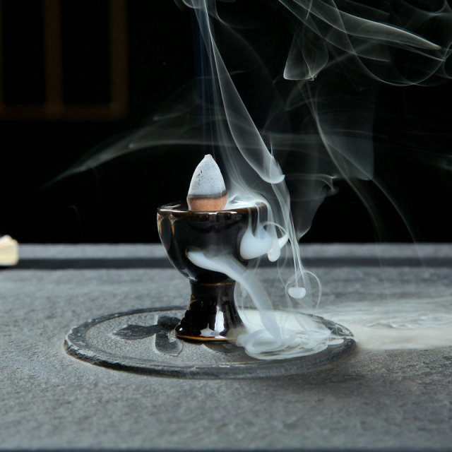 Incense Or Burner Creative Home Decor Mini Incense Censer