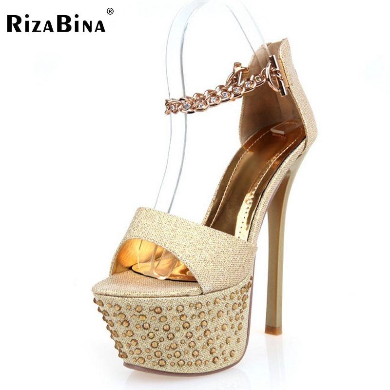 ladies NEW high heel sandals fashion women dress sexy shoes pumps P6051 Hot sale EUR size 34-39 lanyuxuan 2017 new hot sale sandals