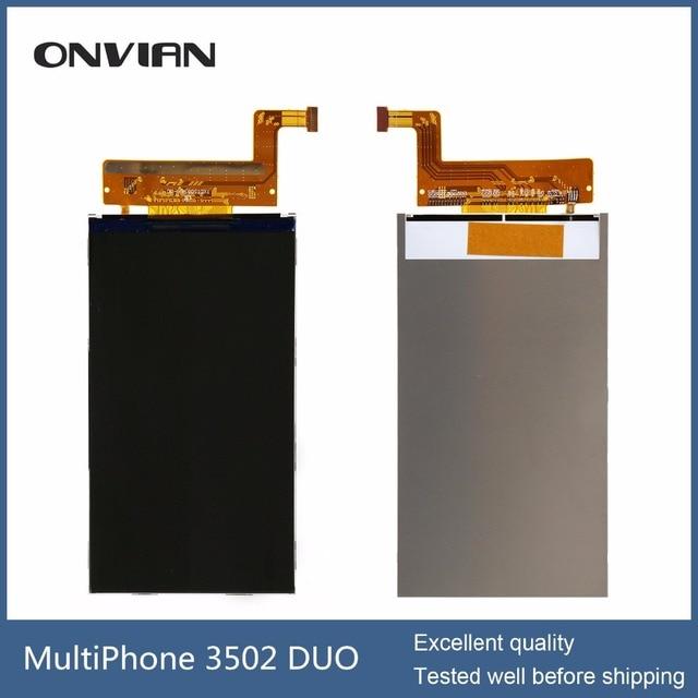 Pantalla lcd para prestigio multiphone psp3502 duo pantalla lcd digitalizador para multiphone 3502 duo