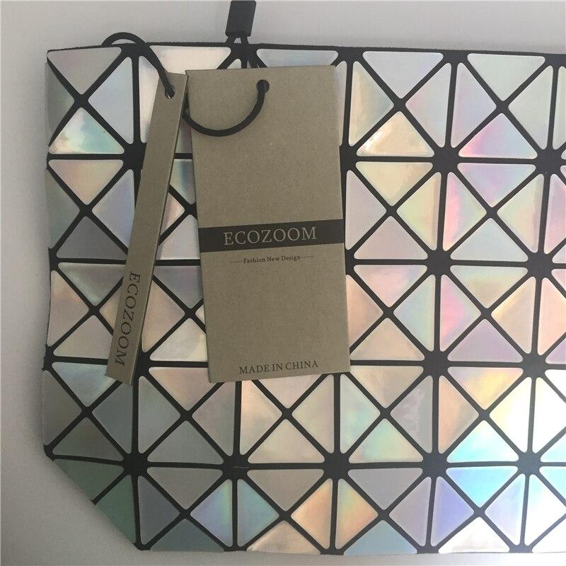 Diseñador Señora Cadena Diamond Lattice Bolsos Embragues del día - Bolsos - foto 6