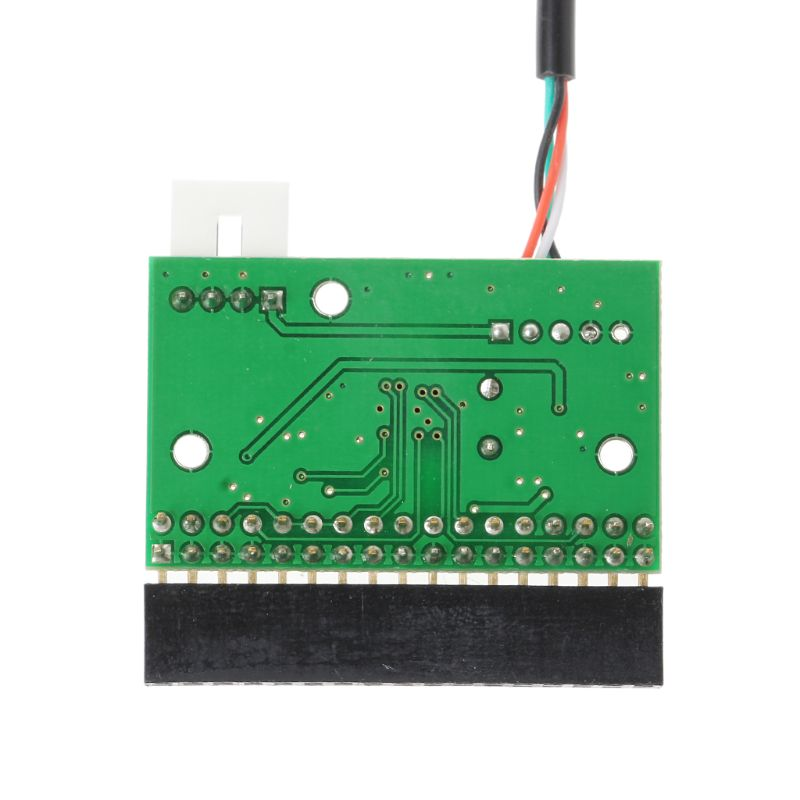 "1,44 МБ 3,"" USB кабель адаптер для 34Pin гибкого диска Разъем U диск для гибкого диска печатной платы"