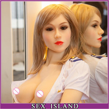 Top quality Japanese 165cm Realistic Full Silicone Oral Sex Doll With Skeleton Lifelike Real Life Vagina Size Love Dolls For Men