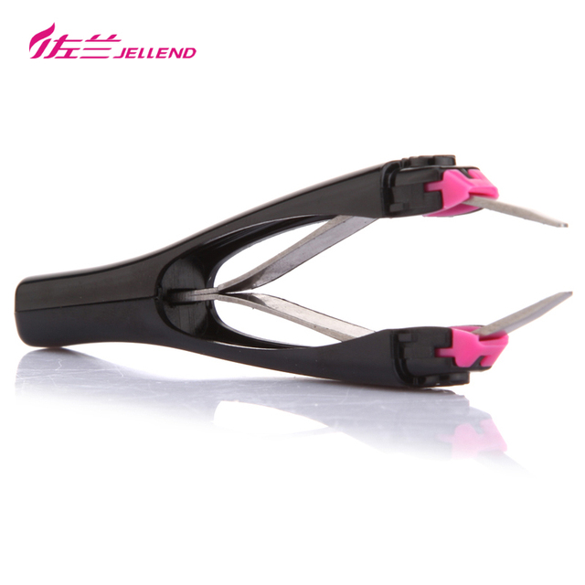 Automatic convenient Eyebrow Tweezers