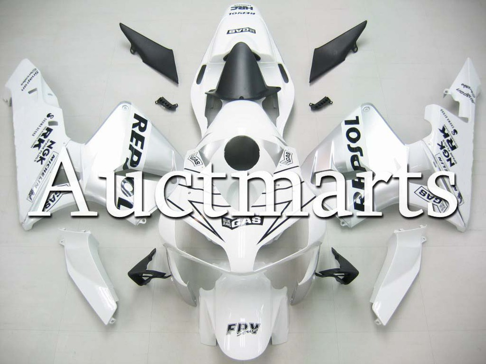 For Honda CBR 600 RR 2003 2004 Injection ABS Plastic motorcycle Fairing Kit Bodywork CBR 600RR 03 04 CBR600RR CBR600 RR CB26