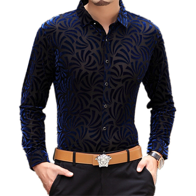 2017 nueva llegada limitada mens opacidad Camisas