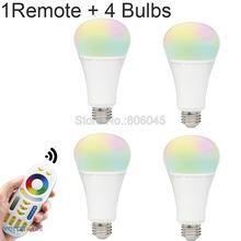 MiLight LED Lamp 12W RGB+CCT LED Bulbs L