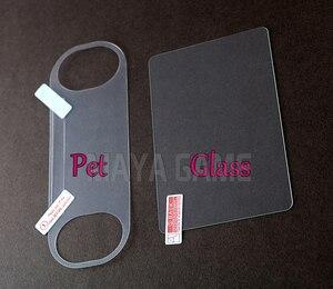Image 5 - Закаленное стекло OCGAME для передней и задней панели, прозрачная защитная пленка, защитная пленка для PlayStation Psv ita PS Vita PSV 2000