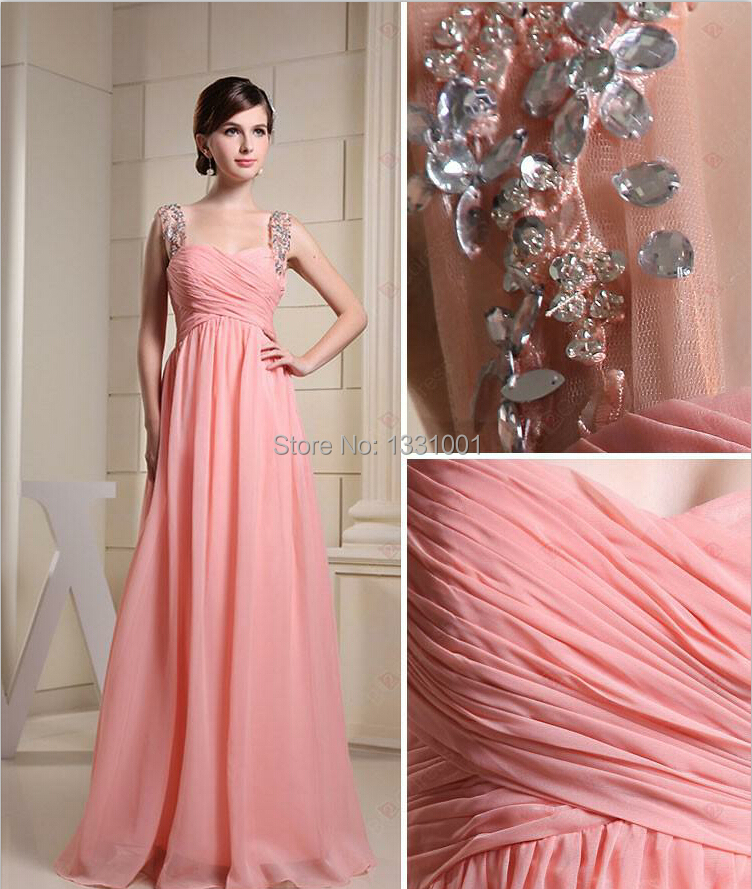 58663e3219d61 Plus Size Special Occasion Dresses 2015 New Fashion Chiffon Evening Dresses  Women Elegant Gown Imported China Online Dress Shop