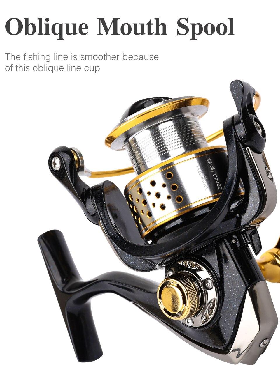 الصيد اثنين FENGSHANG2000 States 6