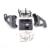 Nueva Evitar tracking Motor Robot Elegante Chasis Car Kit Velocidad Encoder Caja de La Batería módulo 2WD Ultrasónicos Para Ar-du-ino kit